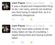 *cough-management-cough* <<<<< omfg not everything has to do with management -_- You Make Me Happy, I Love You All, If I Stay, Stay Safe, Grammatically Correct, I Am Sorry, One Direction Harry, Teen Life, Liam Payne