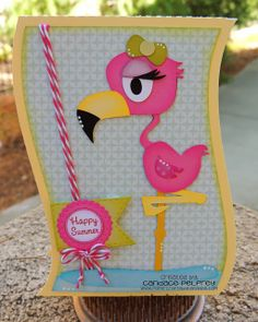 Paper Crafts by Candace: SVG Cutting Files Monthly Challenge: Summer!