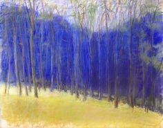 Wolf Kahn Gallery - Bing Images