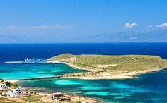 Diakofti# Kythera Island# Greece..
