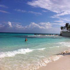 Cancun Mexico Riu palace