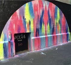 Melbourne street art Melbourne Street, Street Art, Painting, Painting Art, Paintings, Painted Canvas, Drawings