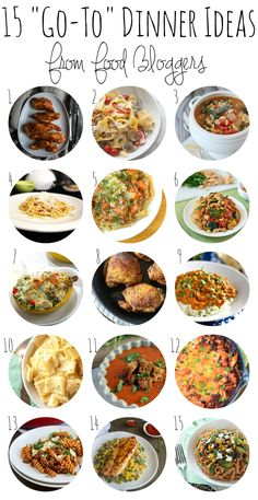 15-go-to-dinner-ideas-from-food-bloggers
