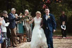 Bohemian dream!  #AshCarrPhotography At The Grove in Aubrey, TX! www.thegroveaubreytexas.com #NorthTexasWedding #WeddingVenue #BohemianWedding #FloralWeddingInvitation