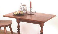 projeto gratuito no blog: Ah! E se falando em madeira...: Pequena Mesa