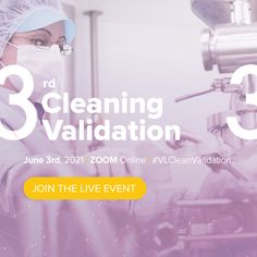 Starting at 12:20 pm CET, we are going to be streaming exclusively for our attendees, introducing a topic with an increasing amount of attention from industry regulators and manufacturers with an emphasis on understanding the best practices for an effective and most efficient cleaning validation program. Zoom Online, Novo Nordisk, Lean Six Sigma, Agent Of Change, Job Title, Microbiology, Biotechnology, Live Events, Science And Technology