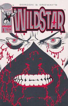 WildStar #1 Mint $3.50