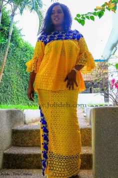 African Wear Dresses, Latest African Fashion Dresses, African Attire, African Print Dress Designs, African Design, African Women, Designer Dresses, Caftans, Amy
