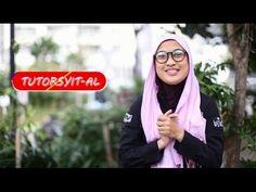 Video Cara Memakai Hijab Yang Simpel - TUTORSYIT-AL