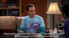 Sheldon Cooper :-)
