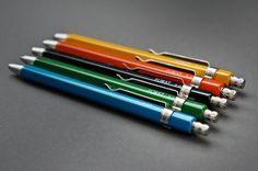 2 mm Fürst Mechanical Pencil