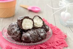 gelatini al cocco