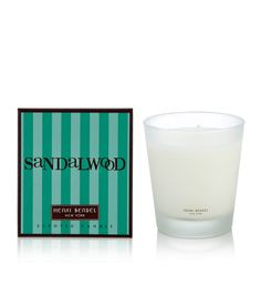 sandalwood signature 9.4 oz candle - scented candles - buy air fresheners
