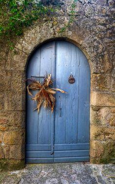 Limeuil, Dordogne, France