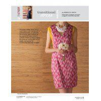 FREE Dress patterns listing - So Sew Easy