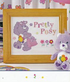Care Bears Friends: Pretty Posy 1/3
