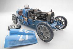 Bugatti Type 35T | Amalgam