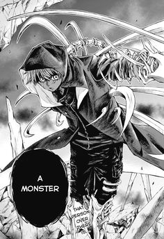 Read manga Amalgam of Distortion Vol.003 Ch.012: Chapter 012 online in high quality