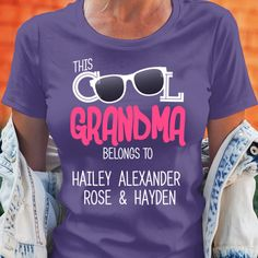 (quick!) How do people in America call their grandma's younger sister?