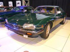 Jaguar XJS Le Mans LE 1989