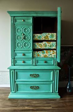 West Furniture Revival - FEATURES REVIVAL MONDAY #169 - Love West Furniture Creativity and work!