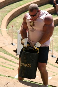 115 Best Strongman Images Lift Heavy Weight Lifting