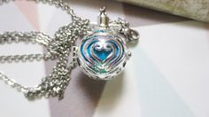 Bola Necklace Angel Caller Harmony Ball /Bola Ball/ Baby Shower Gift/ New Mom Gift/ Pregnancy/Maternity