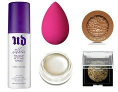 Here are the Top 5 must-have #beauty products for a glamorous New Year's Eve!