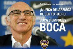 Los afiches más divertidos de los hinchas de Boca, tras ganarle a River - canchallena.com