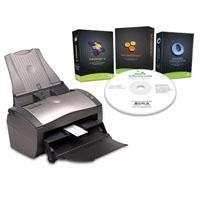 """Xerox DocuMate 262i ADF 8.5"""" x 38"""" Duplex Scanner - Bundle - with Nuance Software Bundle by Xerox. $499.00. The DocuMate 262i is the fastest, most technologically advanced DocuMate and easiest to use scanner in its class. It is packed with features that will change how you look at and manage paper documents and information. The DocuMate 262i is powered by Visioneer OneTouch technology to scan documents to up to 9 preset, yet completely configurable destinations. T..."""