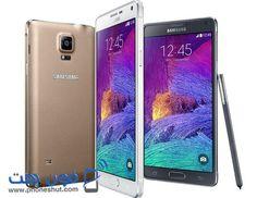 Samsung Galaxy Note 4 phoneshut com