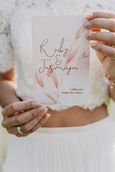 Heart Wedding Invitations, Bohemian Wedding Invitations, Minimalist Wedding Invitations, Wedding Invitation Wording, Wedding Stationary, Plan My Wedding, Wedding Sets, Wedding Cards, Bohemian Weddings