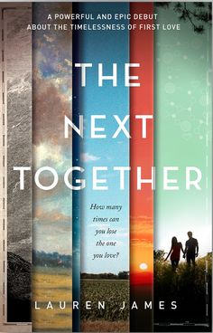 THE NEXT TOGETHER Book Birthday! Kendra Leighton Interviews Author Lauren James