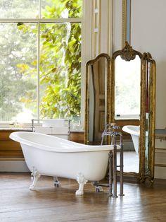 The Roxburgh bath www.vandabaths.com