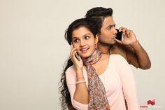 Aari & Maya in Unnodu Ka