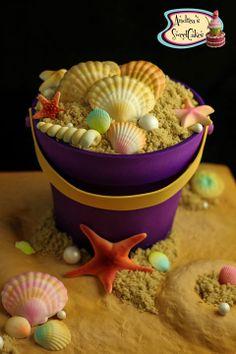 Edible Art. Andrea's Sweetcakes