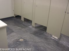 Enhanced Surfacing Decorative Marble Epoxy