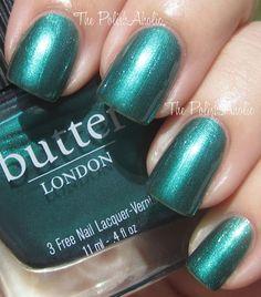 Butter London -- Thames