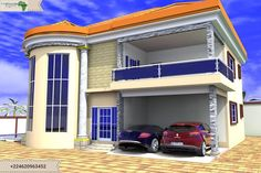 Services Immobiliers Prestation et constructions moderne Conakry - Banabaana Home Budget, Budget Bedroom, Diy Home Decor On A Budget, Decorating On A Budget, House Architecture Styles, House Design Pictures, Tree House Designs, Story House, House Plans
