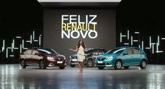 Comercial Feliz Renault novo