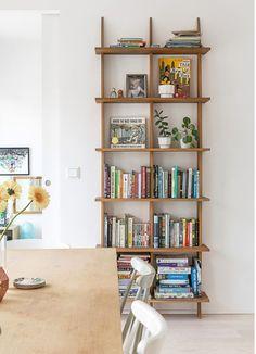 Je dors dans le salon Earthy Home, Side Table Decor, Ceiling Light Design, My Ideal Home, Blog Deco, Cool Rooms, New Room, Decoration, Bedroom Decor