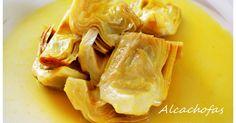 Fabulosa receta para Alcachofas al limón. La alcachofa es una verdura muy buena para desintoxicar el hígado, y también muy diurética, así que aprovechando que ya empiezan a estar en su mejor momento hay que aprovechar. A mi es una de las verduras que mas me gustan, de cualquier forma que las haga, aunque como menos me gustan es cocidas, esta es una receta muy sencilla, que cambia bastante ese sabor a la alcachofa simplemente cocida. Receta sencilla, rica y muy sana. Desde que las probé por…