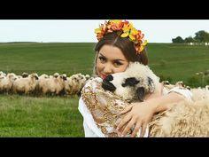 Mihaela Belciu & Dorel Savu - Nu mai stau la oi cu tine (Videoclip oficial) - YouTube