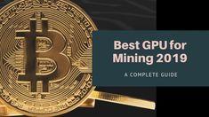 Best gpu for mining 2020