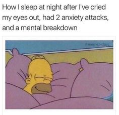 Depression is worst feel but turning depression into memes is no less than a treat. These memes will make you think about your depression and this is what we want. Here are 26 Depression memes night Really Funny Memes, Stupid Funny Memes, Funny Relatable Memes, Funny Tweets, Haha Funny, Lol, Funny Stuff, Funniest Quotes, Hilarious Jokes