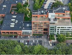 Jumbo Capital and Sound Mark Partners have teamed up for the acquisition of Stony Brook Office Park, four interconnected buildings totaling square feet in Waltham, Mass. Stony Brook, Square Feet, Finance, Multi Story Building, Park, Parks, Economics