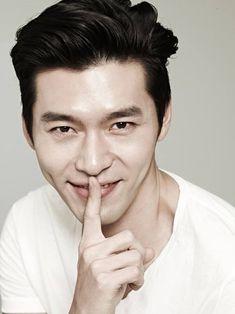 see hyun bin's dimples. Hyun Bin, Asian Actors, Korean Actors, Leonardo Dicaprio Romeo, Korean Star, Korean Artist, Korean Drama, Fangirl, Handsome