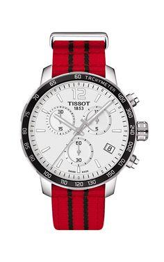Shop Tissot T0954171703704 Watches | Bailey Banks & Biddle