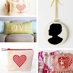 DIY Super Easy Sewing Crafts - Great Sewing Site