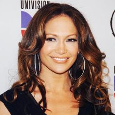 Jennifer Lopez's Changing Looks - 2006 from #InStyle